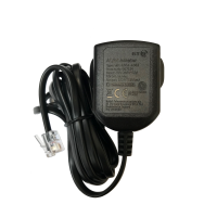 BT Corded Phone Power Supply Item Code 087314